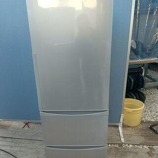 シャープ 3ドア 冷凍冷蔵庫 264L SJ-ES26Y-S ...