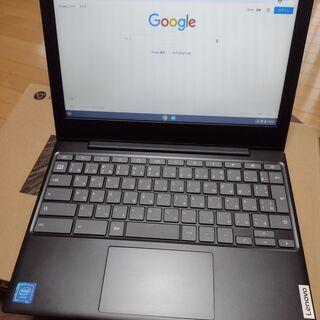 Lenovo IdeaPad Slim350i Chromebo...