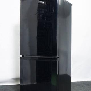 (交渉中)三菱 MR-P15A中古冷蔵庫