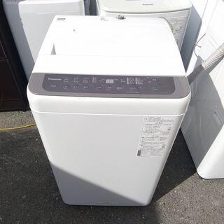 🌟高年式 Panasonic 7kg洗濯機 2020年🌟NA-F...