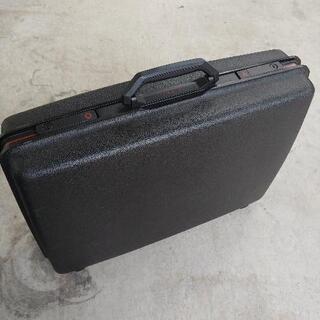 1018-066 【無料】 Samsonite スーツケース 鍵付き
