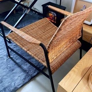 【京都市引取限定】IKEA ウルリクスベリ チェア