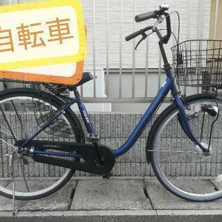 自転車 ママチャリ ☆