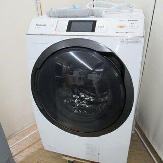 JAKN3214/ドラム式洗濯乾燥機/洗濯10キロ/乾燥6…