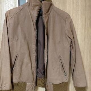 ミスティック 革ジャケット レディース