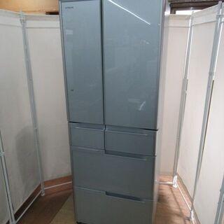 JKN3215/冷蔵庫/大型/6ドア/観音開き/フレンチド…