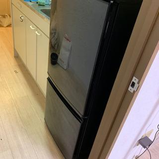 冷蔵庫 シャープ2015年式