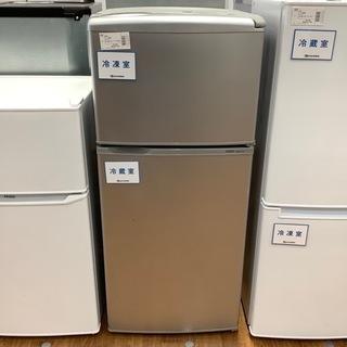 AQUA アクア 2ドア冷蔵庫 AQR-111D 2015年製 ...