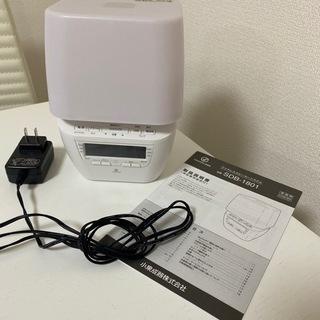 ワイヤレススピーカー ランプ SDB-1801
