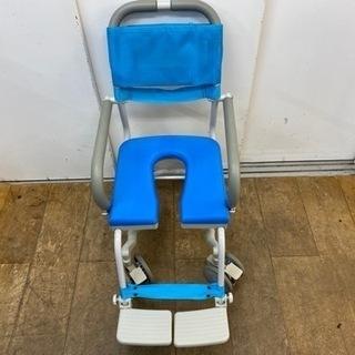 N041★シャワーラク★介護用品★車椅子★シャワーチェア★…