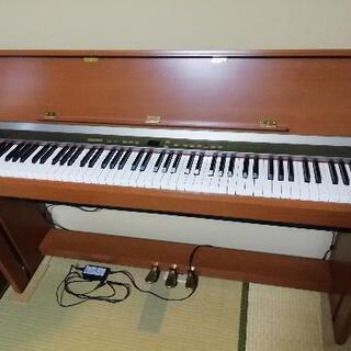 KAWAI 電子ピアノ La3