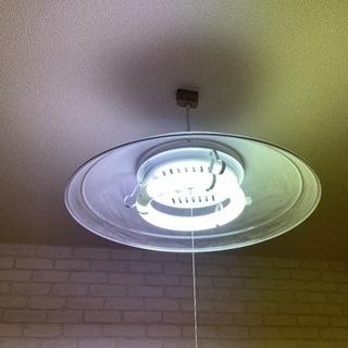 あげます 照明 蛍光灯ペンダント HHL205GPL