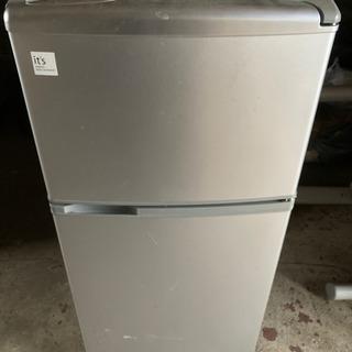 【激安】2011年製サンヨー冷蔵庫
