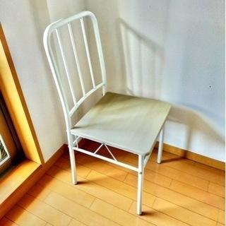 椅子(10/28まで引取希望)