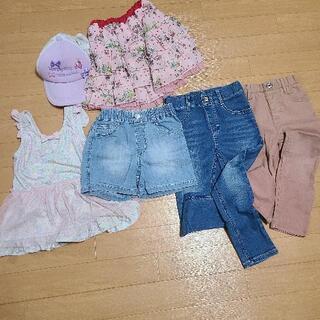 [追加あり]女の子 服 セット