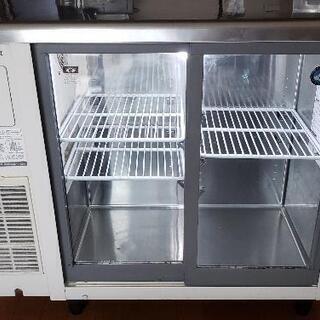 (2016年製)ホシザキ 業務用冷蔵庫 テーブル形冷蔵ショ…