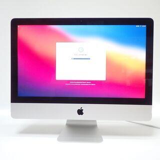 D146 Apple iMac 4K 21.5インチ 20…