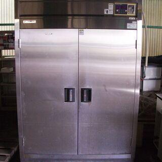 食器保管庫/消毒保管庫 MCSK-15 04年製・3相20…