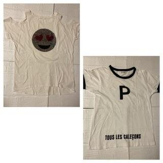 子供服❤半袖Tシャツ 女の子 160