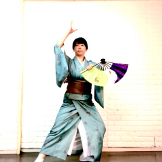 新舞踊教室(オンライン)