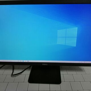 Dell E2314Hf  液晶モニター 23インチ