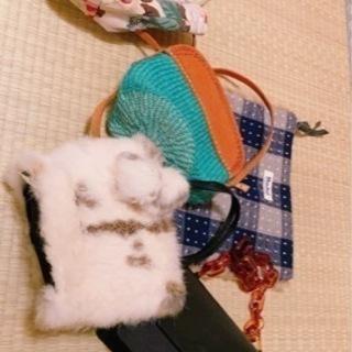 カバン 5点セット まとめ売り セット売り 鞄 秋冬