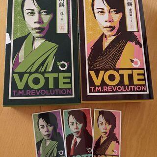 西川餅の空箱2個&ステッカー3枚セットです!