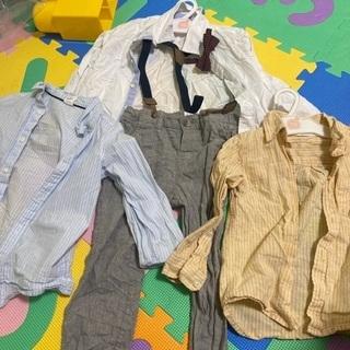 【ネット決済】男の子の服