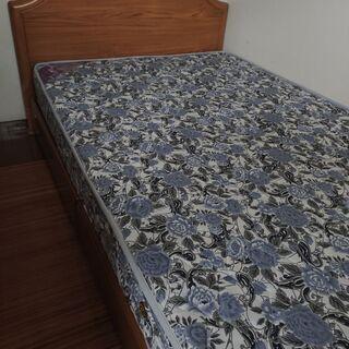 50,000円ほどしたベッドをお譲りします。