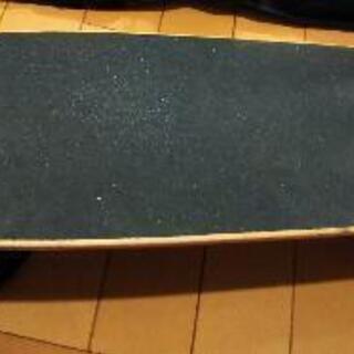 スケートボード スリーウェザー