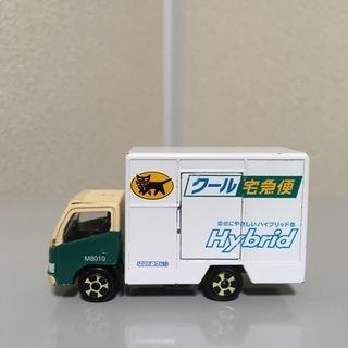 【ネット決済】トヨタ   ダイナトラック ヤマト急便