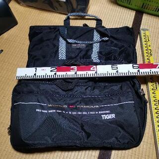 カバン 鞄  中古品 美品 二個セット