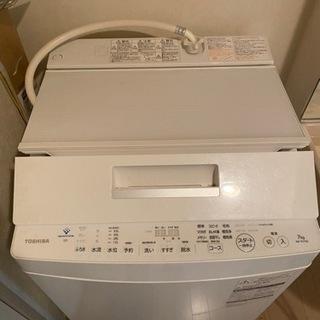 TOSHIBA AW-7D6(W