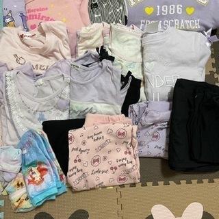 女の子用 子供服
