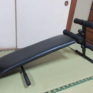 中古☆腹筋ベンチ/シットアップベンチ☆直接引き取り