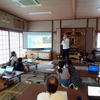 【新規生徒募集中!】寺子屋 福岡教室でプログラミングと算数…