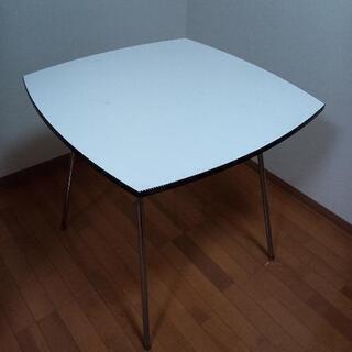 ダイニングテーブル 幅奥行75cm 高さ72cm