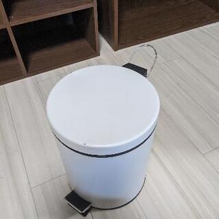 ペダル式ゴミ箱(中古)