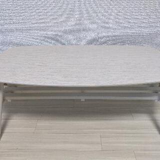 折りたたみローテーブル(中古)