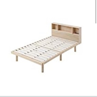シングル ベッド コンセント付き