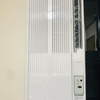 窓用エアコン【使用2ヶ月】2021年製 コイズミKAW19…