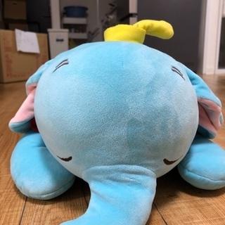 Dumboぬいぐるみ