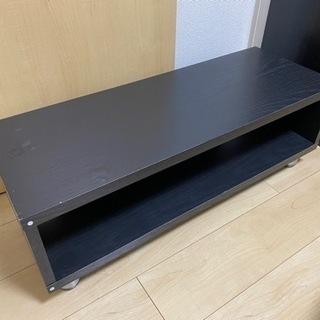 [無料]テレビ台 縦27.5cm横79cm奥29cm