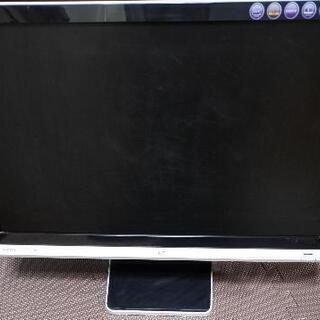 BenQ E2200HD LCDモニター あげます。