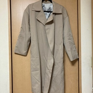 Lサイズ 春秋コート