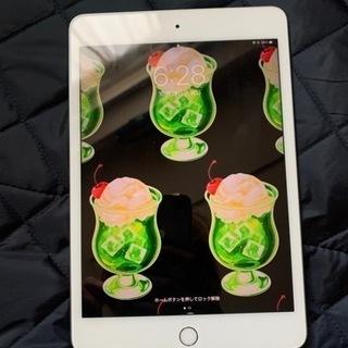 iPad mini5 Wi-Fiモデル 64gb