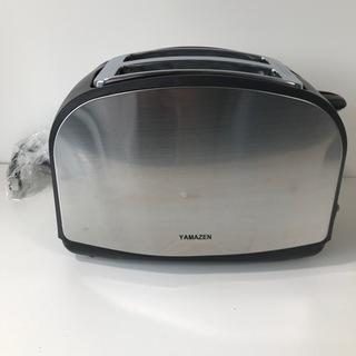 YAMAZEN 山善 ポップアップトースター PT-850
