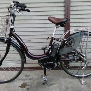 ヤマハ電動自転車PM26NXL SP 26インチ 内装3段…