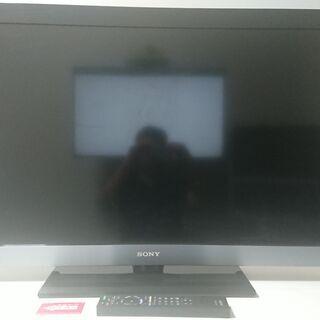 2010年式 40インチ フルハイビジョンテレビ