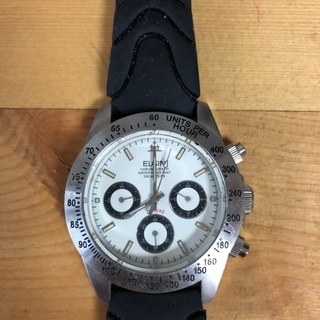 防水 腕時計 ジャンク